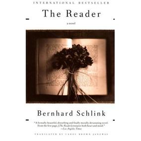 The Reader, by Bernhard Schlink