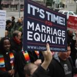 Same Sex-Marriage Bill