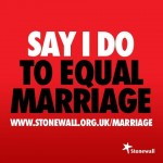 Equal Marriage Bill