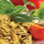 Sicilyian pasta