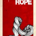 Poulenc's , Perpetual Motion Nr. 1used in the film, Rope